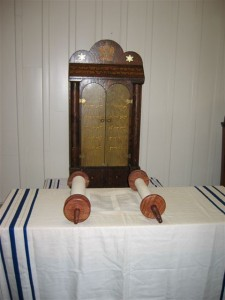 Torah and Rabbi 001